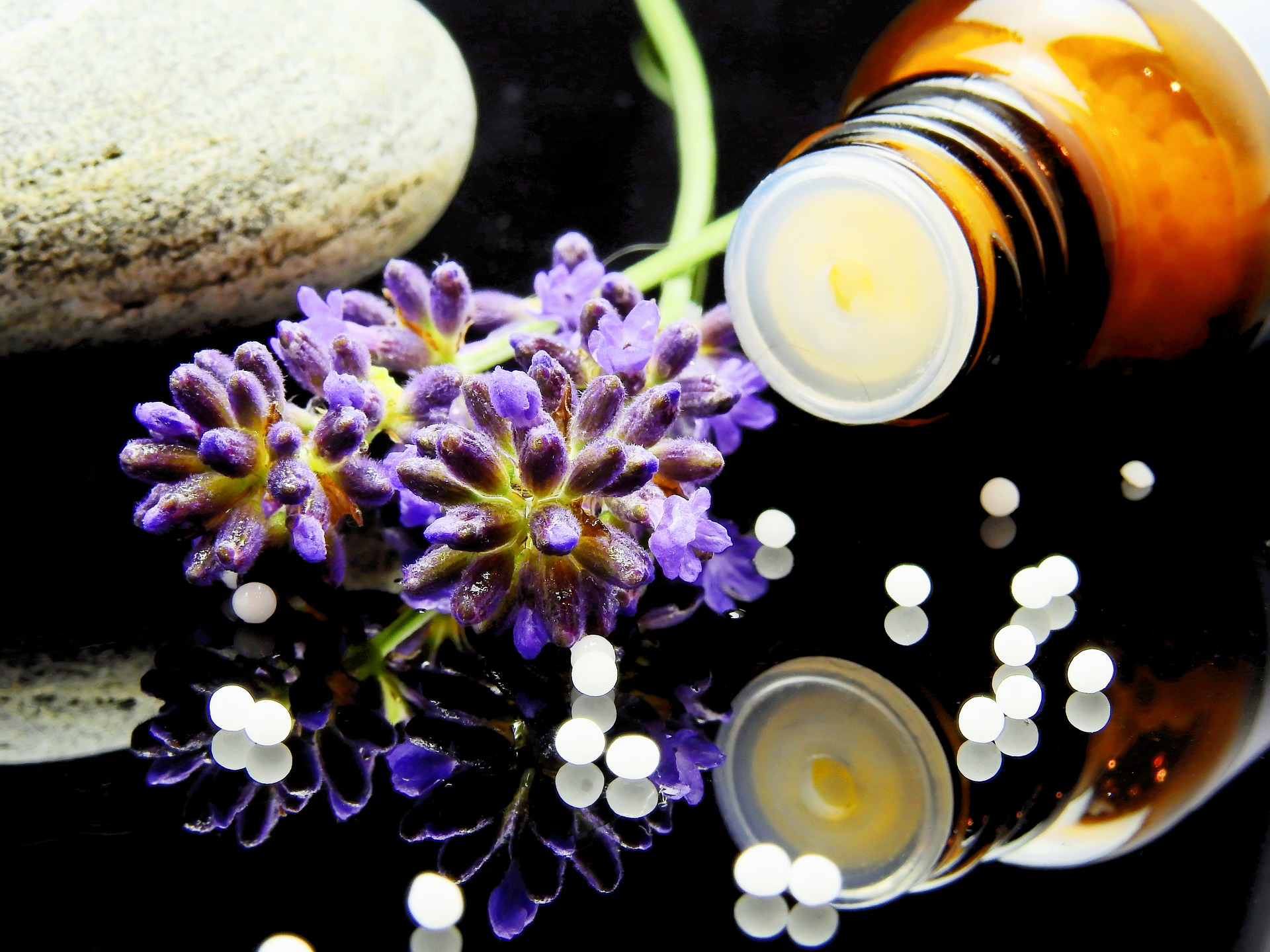 Homöopathie ist keine geeignete Therapiemethode