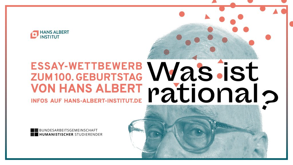 """""""Was ist rational?"""""""