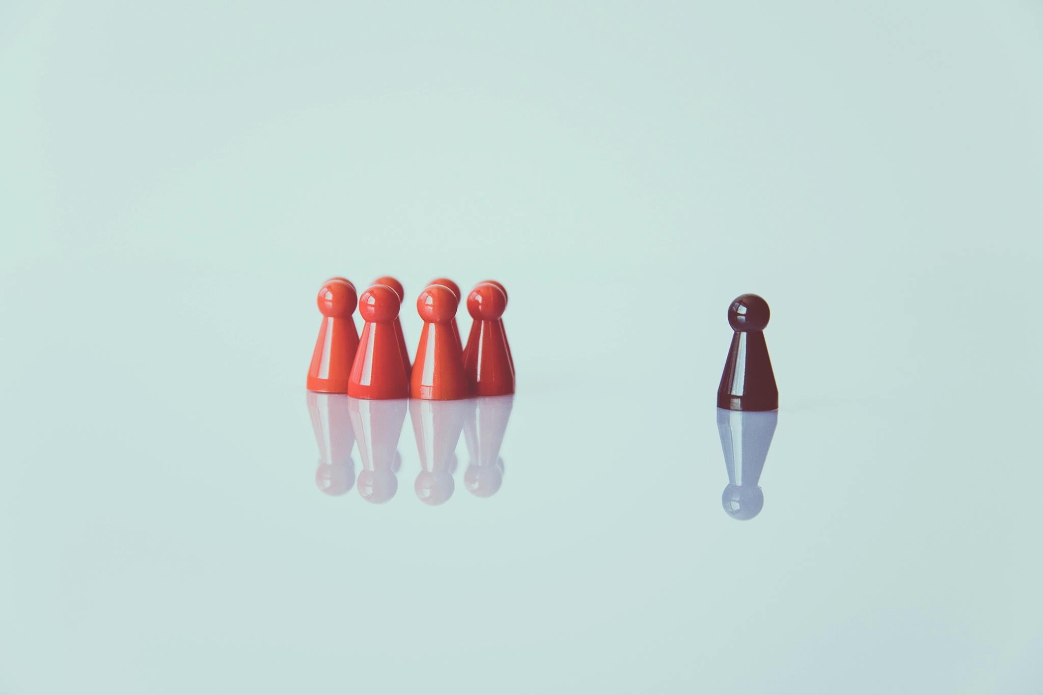Die antiaufklärerische Dimension linker Identitätspolitik